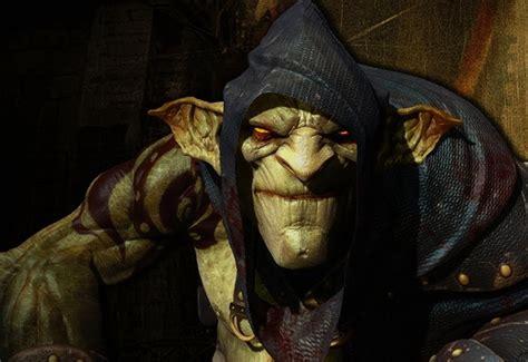 goblin on film styx master of shadows assassins green 2 trailer video