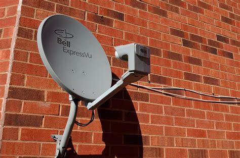 bell satellite dish wiring diagram