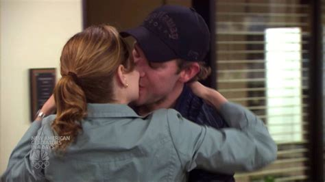 The Office Couples by Jim Pam The Office Tv Couples Image 1283794 Fanpop