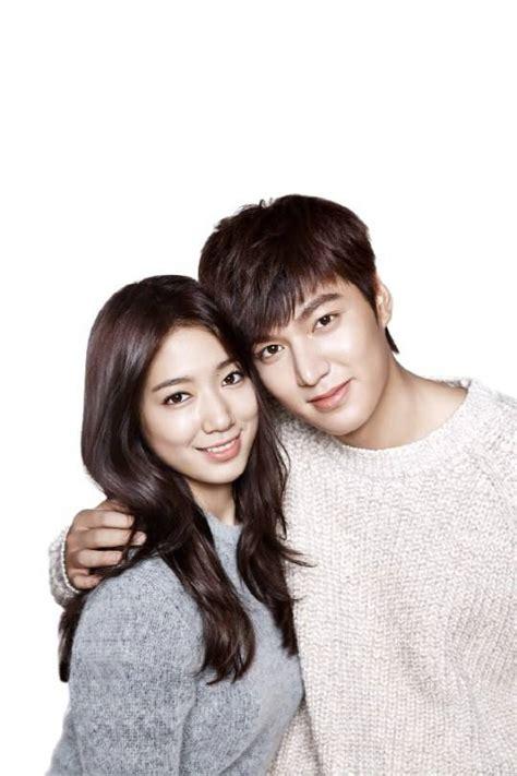 film park shin hye dan lee min ho apa kata lee min ho soal adegan ciumannya dengan park shin