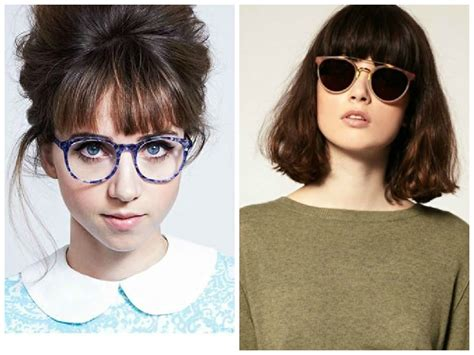 hairstyles with glasses 2015 your perfect hairstyle does it really exist hype my hair