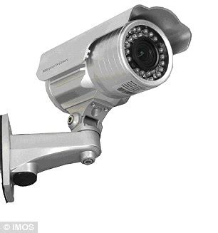 university of iowa study uses cctv cameras to track how