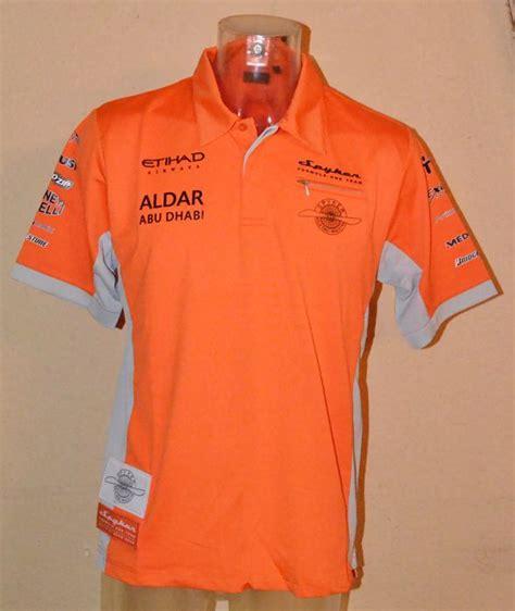 spyker shirt spyker f1 team raceday shirts l team only catawiki