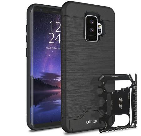 samsung galaxy s9 and s9+ covers and cases surface online