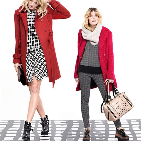 fotos tapados invierno vitamina moda invierno 2015 abrigos tapados sacos