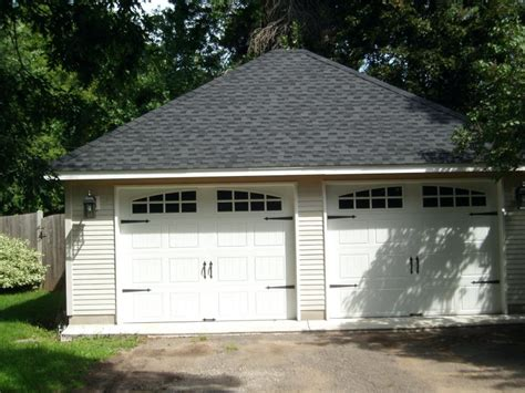 two car detached garage plans detached 2 car garage venidami us