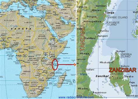 africa map zanzibar 5i0dx zanzibar i0gej s radiocronache