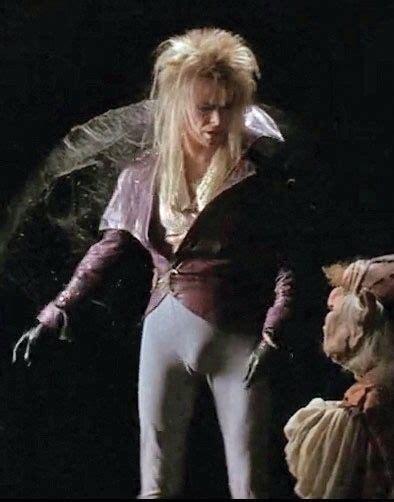 goblin children s film 17 best images about david bowie s bulge on pinterest