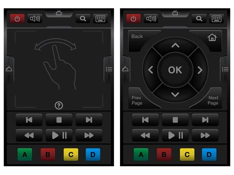 remote app for android top 9 tv remote apps for your android smartphones and tablets a something about almost
