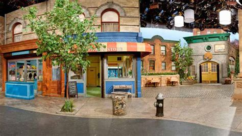 A Place 123 Where Is Sesame On The Set Of New York