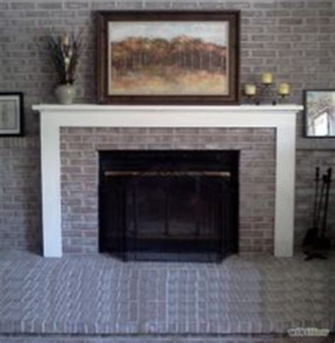cleaning soot from fireplace how to clean soot from fireplace brick use quot scrubbing