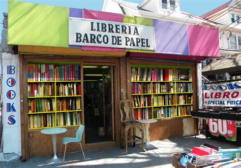 libro a small town in librer 237 a barco de papel more than just a bookstore the cooper international learning center