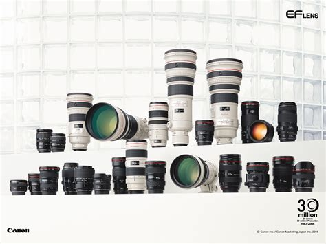 canon lens 8 canon high end lenses to be announced in 2014
