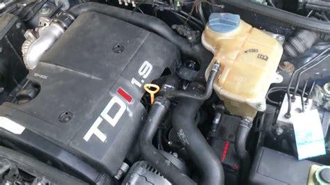 Audi A4 B5 Z Ndkerzen Wechseln by Audi A4 B5 Afn 110 Km Webasto Odpalanie Youtube