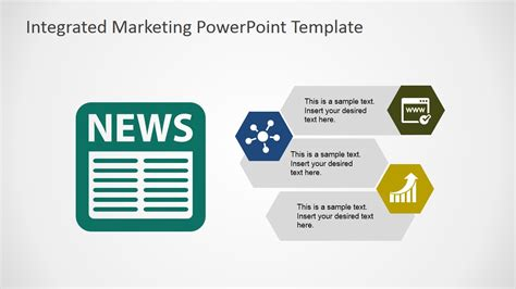 Integrated Marketing Communications Powerpoint Template Marketing Powerpoint Templates Free
