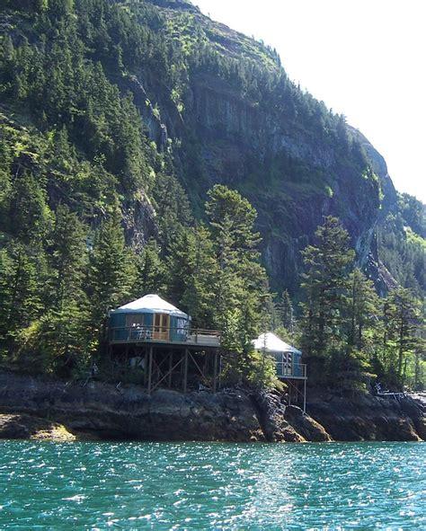 Orcas Island Cabin by Orca Island Cabins