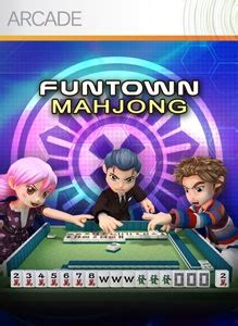 funtown mahjong « iso 4players games direct download iso