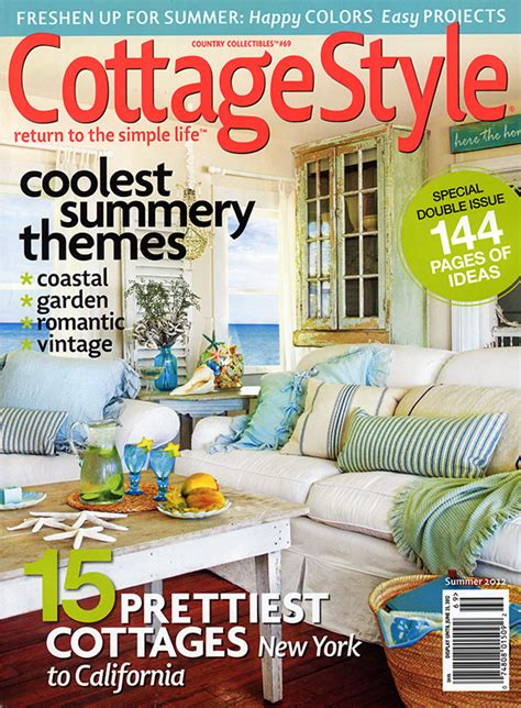 cottage style magazine kitchen design gallery cottage decor