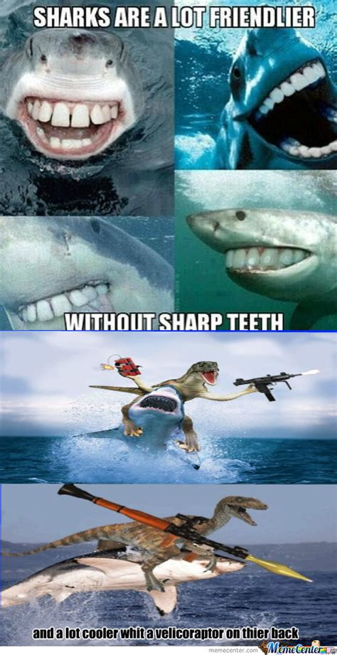 Jaws Meme - rmx jaws by quincy nijp meme center