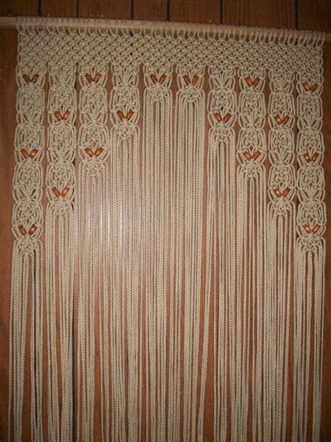 beaded curtain patterns private listing for rhderderian wood beaded arch door