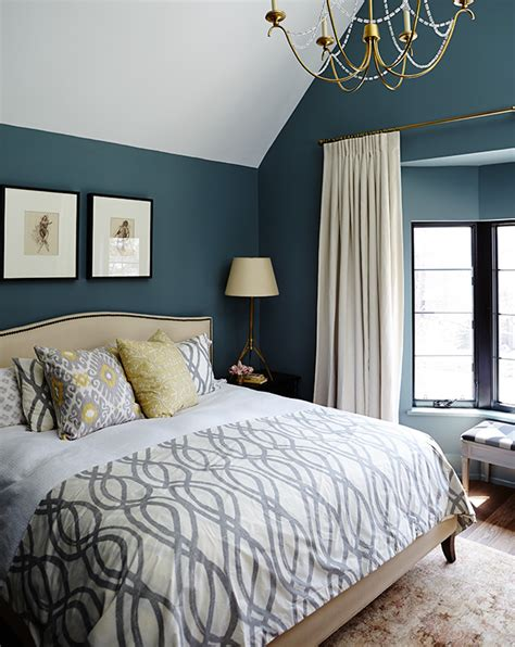 8 dreamy bedroom paint color ideas