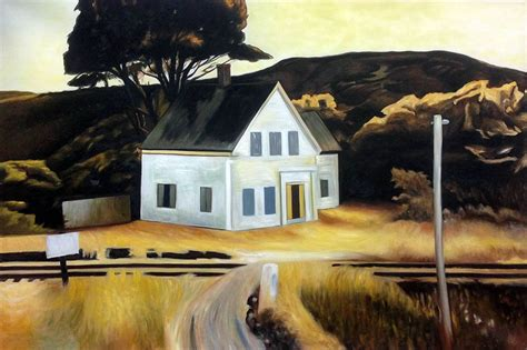 hopper cape cod edward hopper cape cod in october reproduction painting