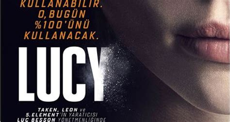 film lucy bedeutung lucy ve 4 yeni film vizyonda