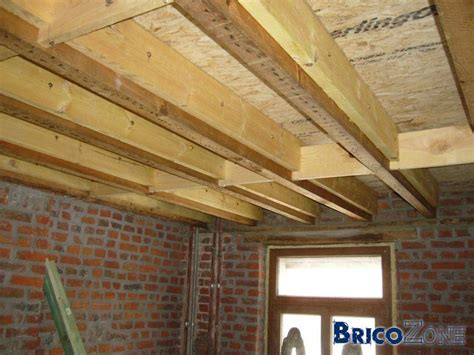 Reparer Une Poutre Vermoulue by Comment Renforcer Plancher Bois La R 233 Ponse Est Sur