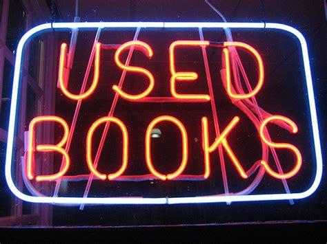 Used Books Policy | Eagle Harbor Book Co.
