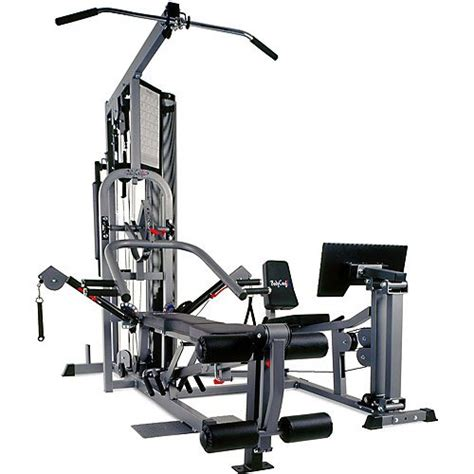 bodycraft fitness k1 home with leg press pinto