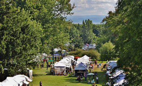 sonnenberg gardens festival and crafts fair at sonnenberg gardens august 15 16