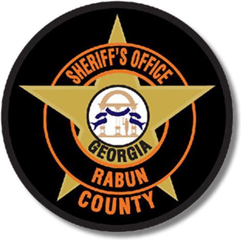 Rabun County Ga Arrest Records Rabun County Sheriff S Office Rabun County