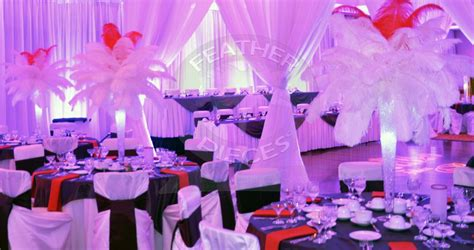 rent ostrich feather centerpieces rent a 2015 cadillac escalade michigan autos post
