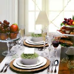 natural dining table decor for christmas 2010 iroonie com