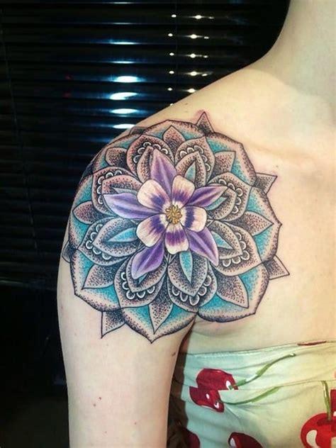 mandala tattoo designs  meanings wild tattoo art