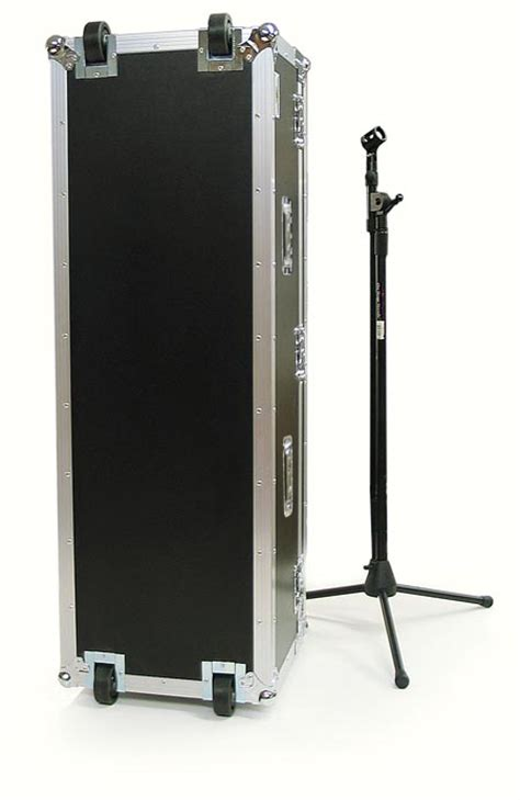msc 1648 microphone stand or hardware
