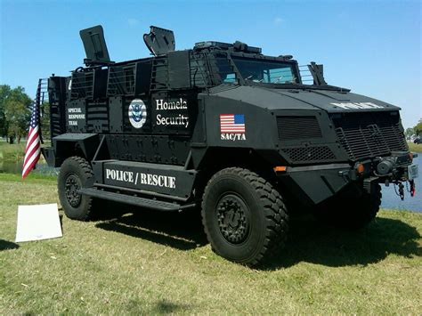 Cover Army Nissan March file special response vehicle from homeland security