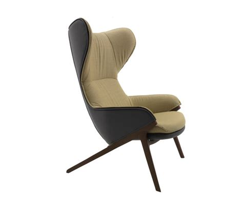 cassina armchair p22 lounge chairs from cassina architonic