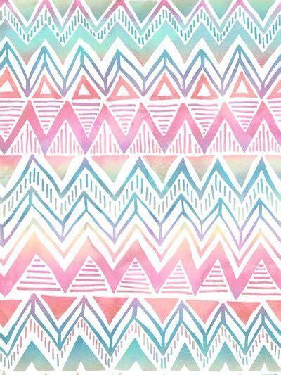 pastel chevron pattern pastel chevron iphone wallpapers pinterest