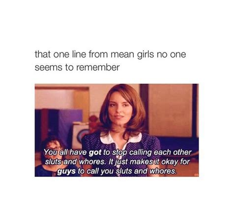 Memes About Girls - boys girls mean girls meme quote real shit women image 2605147 by lauralai on favim com