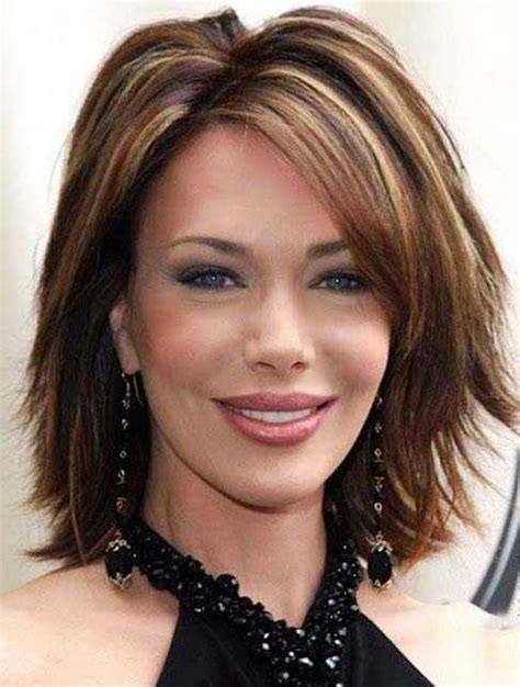 shag haircuts for women over 40 hairstyles for women over 40 years old