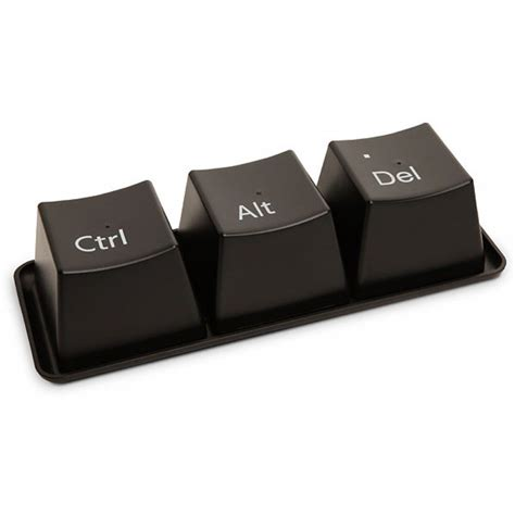 Alt Ctrl is it time to ctrl alt your department