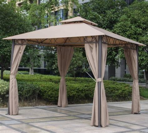 occasione gazebo 5 portable gazebos for any outdoor occasion furniture