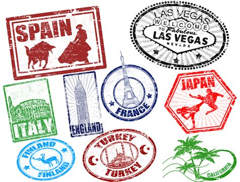 passport stamps of the world google search ccs travel