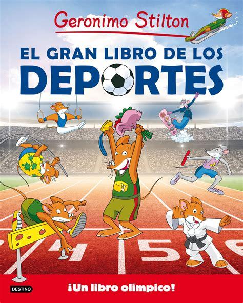 libro el gran libro de el gran libro de los deportes librera deportiva