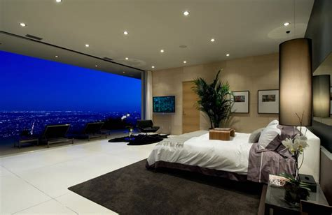 amazing bedroom views tricked out mansions showcasing luxury houses what a