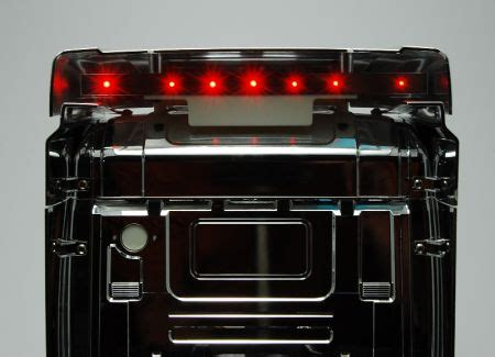 Led Dachbeleuchtung by Tamiya Scania R470 R620 Highline Led Dachspoiler Beleuchtung