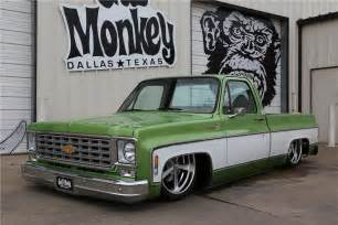 Gas Monkey Truck Wheels Familiar Gas Monkey Garage Rides At Barrett Jackson Gas