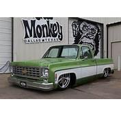 Familiar Gas Monkey Garage Rides At Barrett Jackson – GAS MONKEY