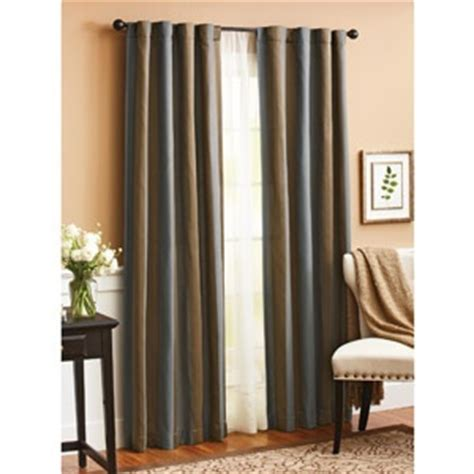 Walmart Living Room Curtains by Curtains Living Room